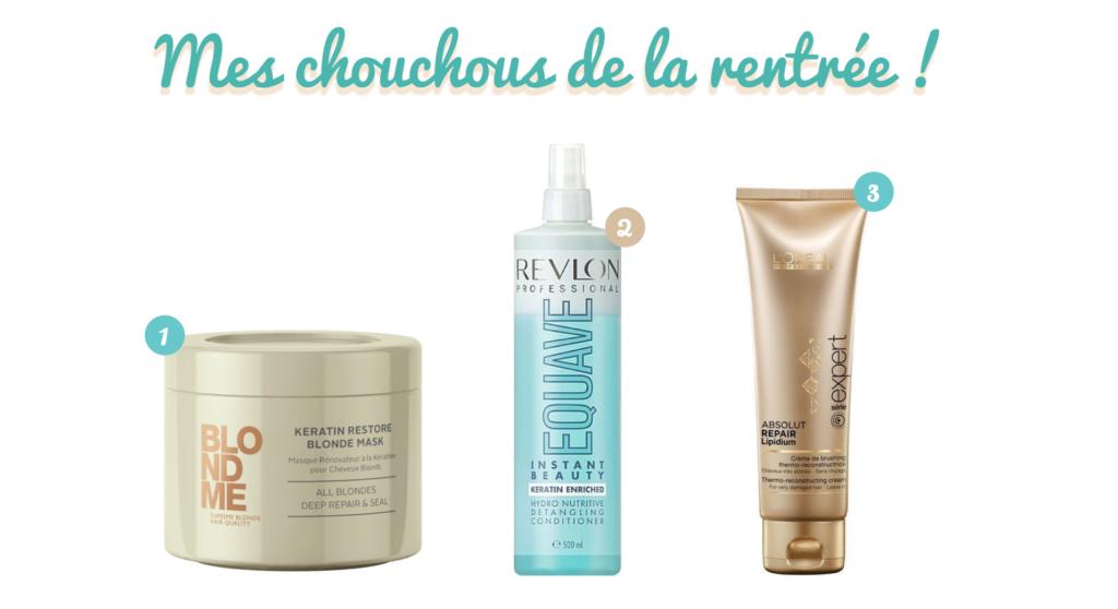 soin-chouchous-rentrée-capillaire-masque-cheveux-reparation-conseils-produits