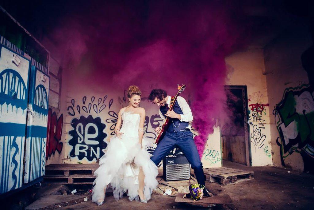 Mariage Morgane et Arnaud Floriane Caux , Coiffure Mily Cuts